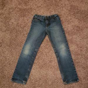 Kids Blue Jeans